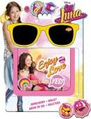 Conjunto Óculos de Sol + Carteira Soy Luna