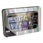 Conjunto Papelaria Star Wars