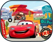 Conjunto Para-sol Cars Disney