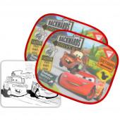 Conjunto Parasol Cars