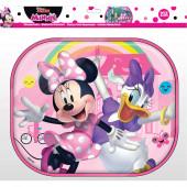 Conjunto Parasol + desenho para pintar Minnie e Margarida