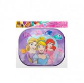 Conjunto Parasol + poster para pintar Princesas Disney