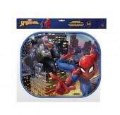 Conjunto Parasol Spiderman e Venom