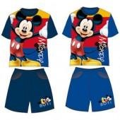 Conjunto Pijama Mickey Boy 10Und.
