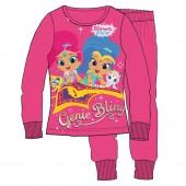 Conjunto pijama Shimmer e Shine - Fuscia