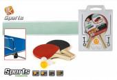 Conjunto Ping Pong Completo