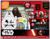Conjunto Pintura  Star Wars