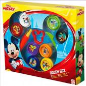 Conjunto Plasticina Mickey