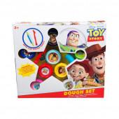 Conjunto Plasticina Toy Story