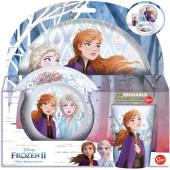 Conjunto Refeição Melamina Frozen 2 Elements