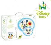 Conjunto Refeição Mickey Baby