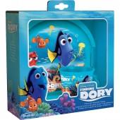 Conjunto Refeição Procurando a Dory Disney