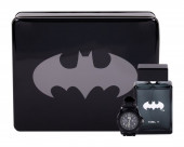 Conjunto Relógio + Eau de Toilette Batman