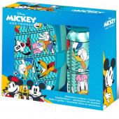 Conjunto Sanduicheira + Cantil Mickey Friends