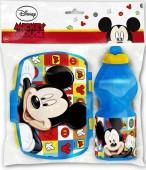 Conjunto Sanduicheira + Garrafa de Mickey Mouse - Icons