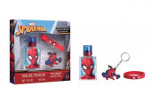 Conjunto Spiderman Eau Toilette