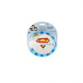 Conjunto Tigela e Colher Super Homem