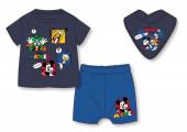 Conjunto Verão Bebé Mickey and Friends