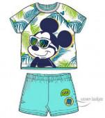 Conjunto Verão Bebé Mickey Dude
