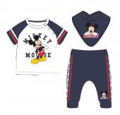 Conjunto Verão Bebé Mickey Mouse