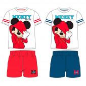 Conjunto Verão Mickey M28 Sortido
