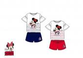 Conjunto Verão Minnie Sailor Sortido