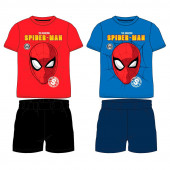 Conjunto Verão Spiderman Amazing Sortido
