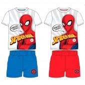 Conjunto Verão Spiderman Whoo-Hoo Sortido