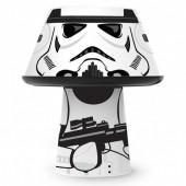 Connjunto Pequeno Almoço Star Wars Stormtrooper