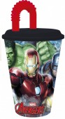 Copo anti salpico Marvel Avengers Team