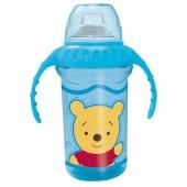 Copo Bocal com Alças Winnie the Pooh
