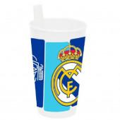 Copo c/ palhinha do Real Madrid