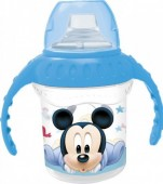 Copo de entretenimento 230ml Mickey Mouse
