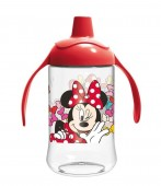 Copo de entretenimento 440ml de Minnie Color Bows