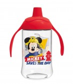 Copo de entretenimento 440ml do Mickey - To The Rescue