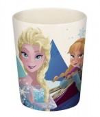 Copo em Bambu 270 ml Elsa Frozen - Best Of Disney