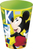 Copo Mickey Watercolors 430ml