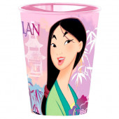 Copo Mulan 260ml