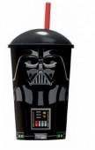 Copo Palha Darth Vader Star Wars