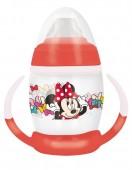 Copo para bebé 270ml - Minnie - Color Bows