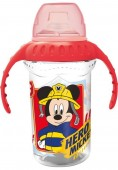 Copo para bebé 330ml Mickey - To The Rescue