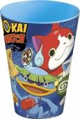 Copo plástico do Yo-Kai Watch - 430 ml