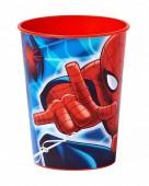 Copo plástico Marvel Spiderman