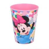 Copo Plástico Minnie Cool 260ml