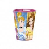 Copo Princesas Disney 260 ml