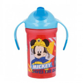 Copo Toddler Brilha no Escuro Mickey