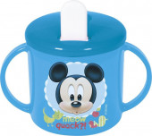 Copo transição de Mickey Mouse - Meo Quack