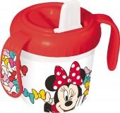 Copo Transição Minnie Mouse - Color Bows