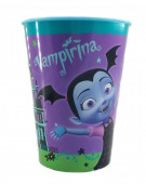 Copo Vampirina Disney 260ml