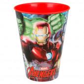 Copo Vingadores Avengers Marvel
